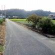 匂坂城/静岡県磐田市