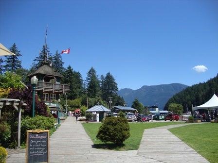 Snug Cove 10 アイ・カナダ留学サポート
