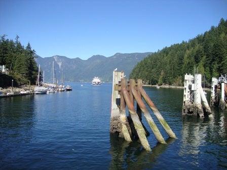 Snug Cove 4 アイ・カナダ留学サポート