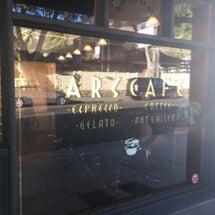 新しく出来たカフェ