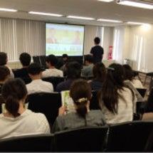 福岡で就活セミナーと…