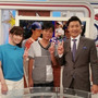 NHK BS-1「ワ…