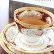 リキュール風味の紅茶