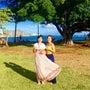 ハワイのビーチフラク…