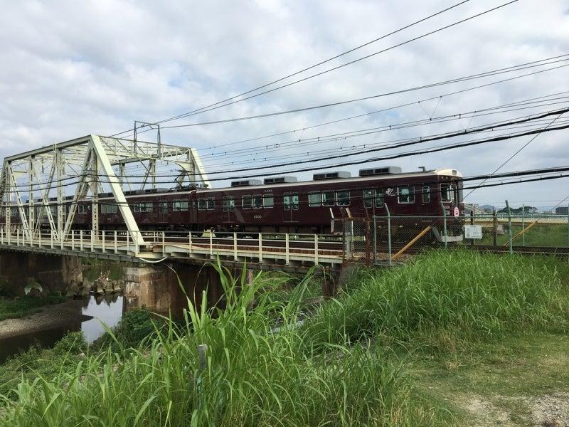 18阪急電車
