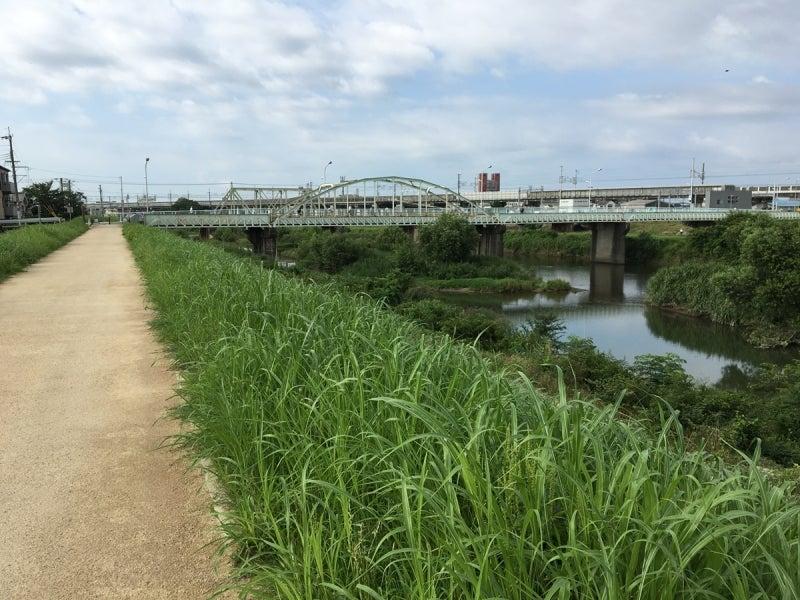 14阪急鉄橋