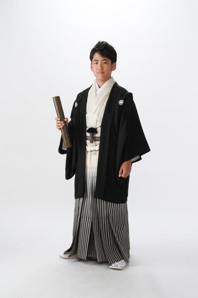 小学男子袴