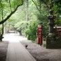 久伊豆神社【埼玉・岩…