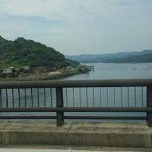 再び福島の矢柄筏