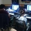スタジオ ♪