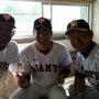 佐久平で野球教室!