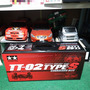 TT-02 Type…