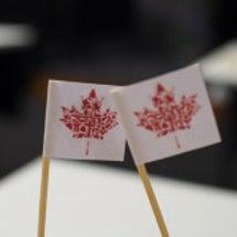 カナダ150周年ブロ…