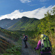 富良野岳→三峰山→上…