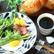 朝・昼カフェ★塩パン…