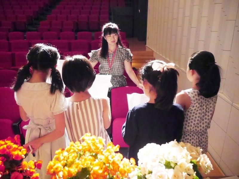 佐藤智香子 フェリーチェピアノ 発表会 鶴見