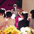 ピアノの発表会を撮影…