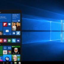 Windows10は…