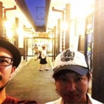 大阪は素敵な街です。