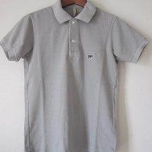 SCYEのポロシャツ
