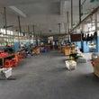 広州の縫製工場へ