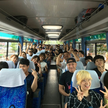 ドラクエツアー合宿ダ…