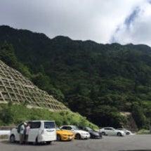 念願の鎌ケ岳へ!