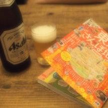 東京散歩して熱中症に…