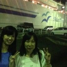 再びフェリー&日本海…