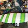 Surfboard …