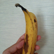 今日のバナナ♪
