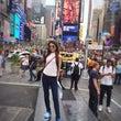 NYの旅①