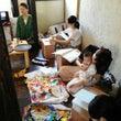 大阪の離乳食講座と神…