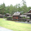 身曾岐神社で夏越しの…