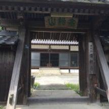 343→周南七福神巡…