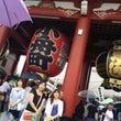 7月の東京、出張御礼…