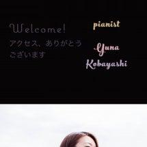 ホームページ誕生♪