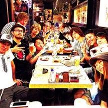 最高でした、大阪!!…