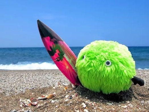 SUUMO サーファー
