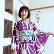 鎌倉散策のコーデ