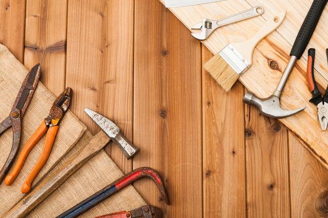 道具を作る道具