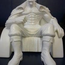 白ひげ ホワイトVe…