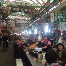 韓国2016.4 ⑤…