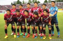 横浜FCホーム