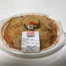 4種のチーズ焼ナポリ…
