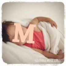 2歳の娘の眠りスタイ…