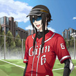 野球にチャレンジ!