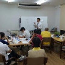 7月の社員会議