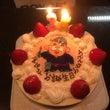 素敵な誕生日でした