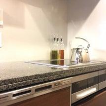 ●【お掃除】キッチン…